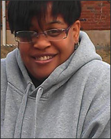 Image of Camisha A. Lewis